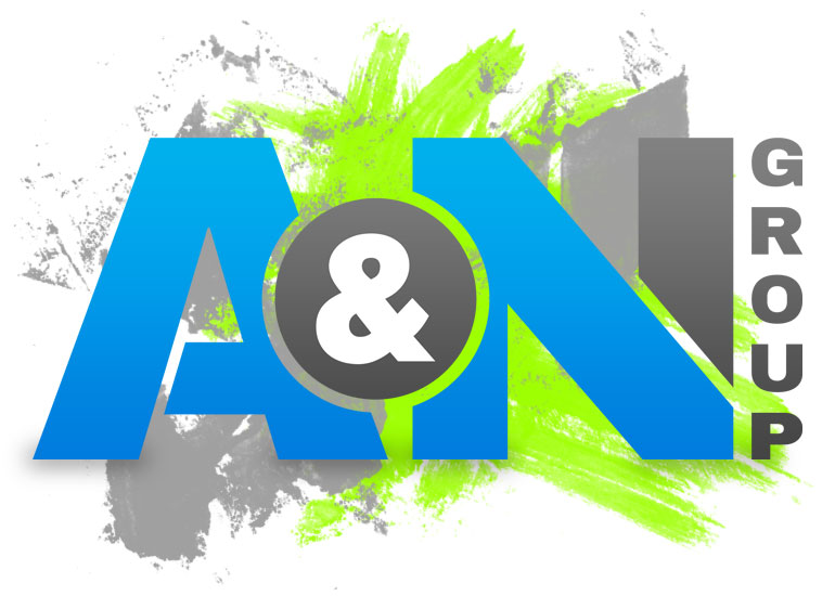 A&N Group Logo
